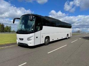 bus & coach finance brokers